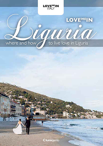 Love me in Liguria - Eng